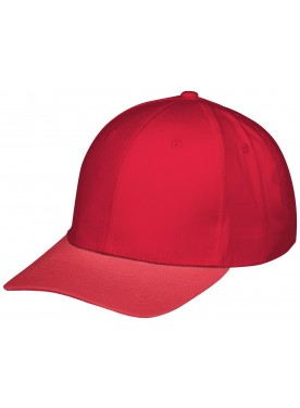 AUGUSTA SPORTSWEAR BOYS RALLY COTTON TWILL CAP