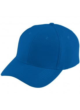 Boys ADJUSTABLE WICKING MESH CAP