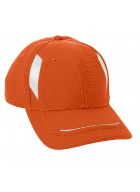 ADULT ADJUSTABLE WICKING MESH EDGE CAP