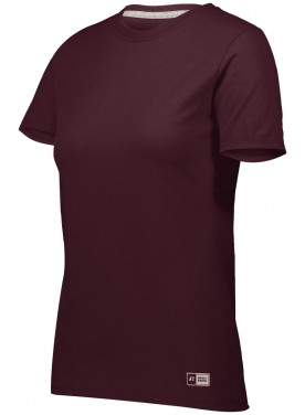 RUSSELL WOMEN ESSENTIAL TEE
