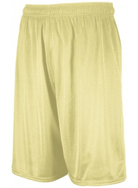 RUSSELL MEN DRI-POWER MESH SHORTS