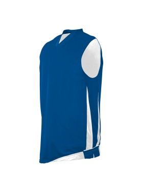 BOYS REVERSIBLE WICKING GAME JERSEY