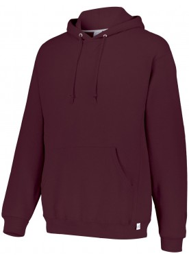 RUSSELL MEN DRI-POWER FLEECE HOODIE