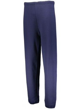 RUSSELL MEN DRI-POWER®  CLOSED BOTTOM SWEATPANTS