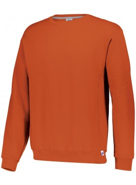 RUSSELL MEN DRI-POWER®  FLEECE CREW SWEATSHIRT