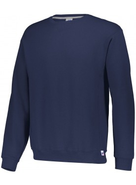 RUSSELL BOYS DRI-POWER® FLEECE CREW SWEATSHIRT