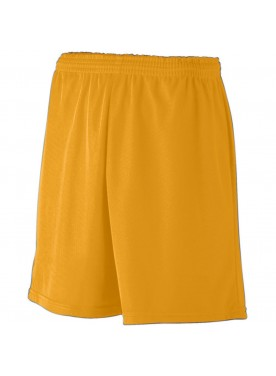 Boys Mini Mesh League Shorts