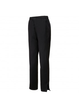 Boys SOLID BRUSHED TRICOT PANT