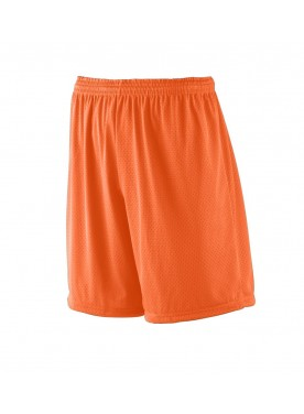 MEN'S TRICOT MESH SHORT/TRICOT LINED