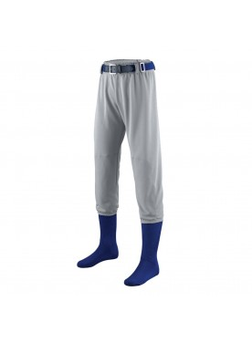 MEN'S PULL-UP PRO BASEBALL PANT