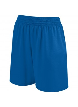 AUGUSTA SPORTSWEAR GIRLS SHOCKWAVE SHORTS