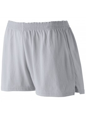 Girls Jersey Shorts