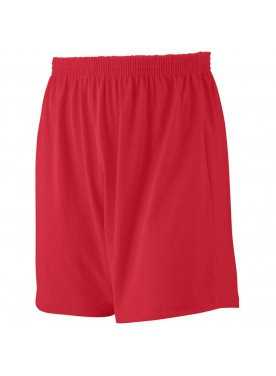 MEN'S JERSEY KNIT SHORT