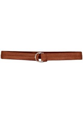 RUSSELL MEN 1 1/2 - INCH COVERED FOOTBALL BELT