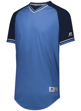 RUSSELL BOYS CLASSIC V-NECK JERSEY