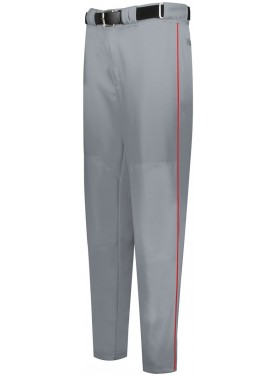 RUSSELL BOYS PIPED DIAMOND SERIES BASEBALL PANT 2.0