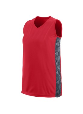 Women's Fast Break Racerback Jersey