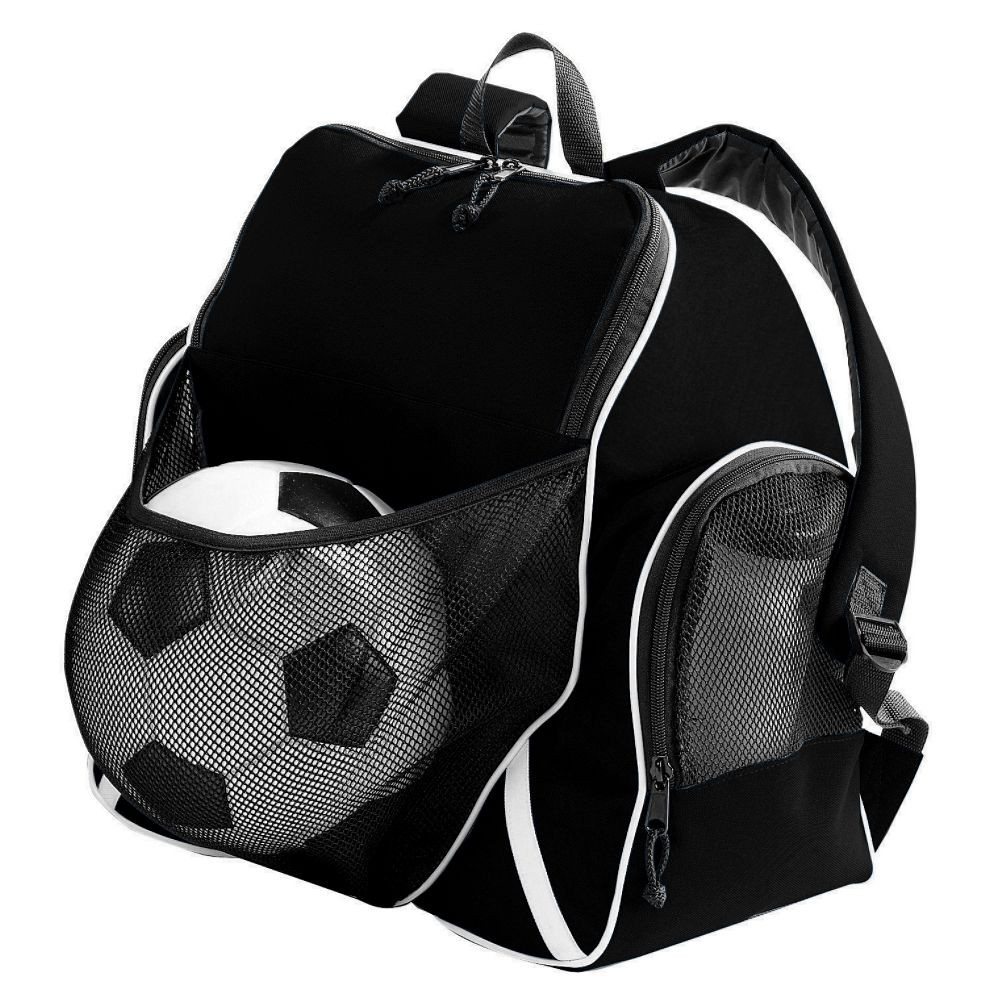 Find a great backpack for practice, school, or any occasion. We have a great selection of backpacks in tons of styles and colors to choose from. Find a backpack for you at World Soccer Shop!