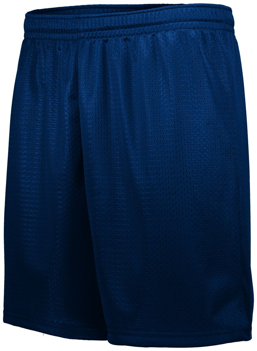 Augusta Activewear Boys Tricot Mesh Short//Tricot Lined