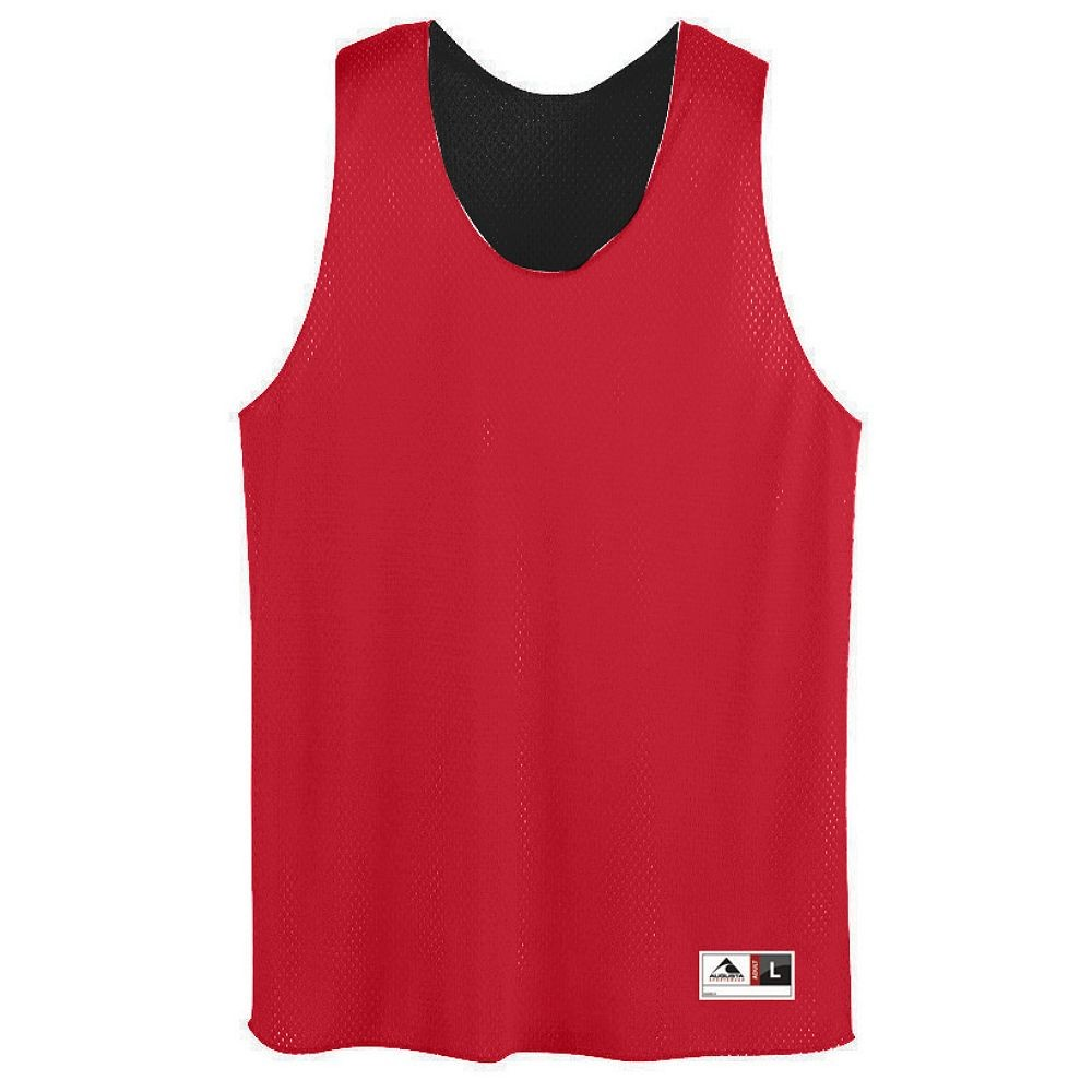 0c25f7d00f9 Men s Tricot Reversible Basketball Jersey